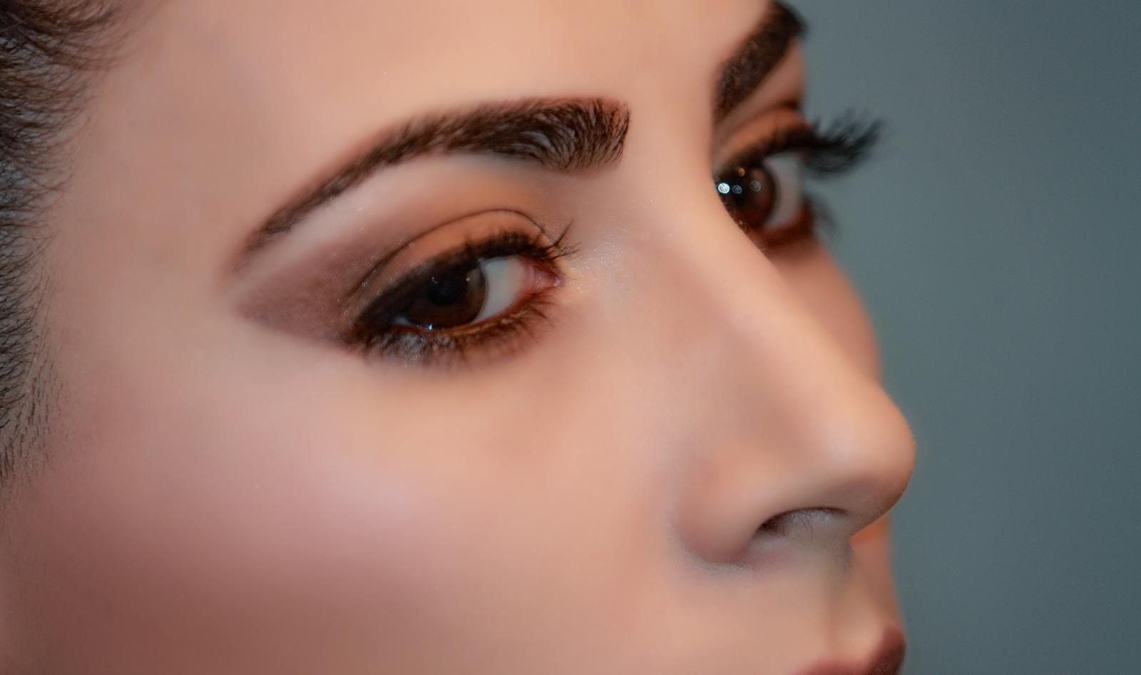 Pure Esthetic Istanbul Hair Transplantation Eyebrow Transplantation